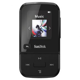 נגן SanDisk Clip Sport Go 32GB MP3